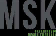 MSK Catering Recruitment